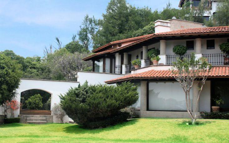 Foto de casa en condominio en venta en, balcones de vista real, corregidora, querétaro, 1664760 no 02