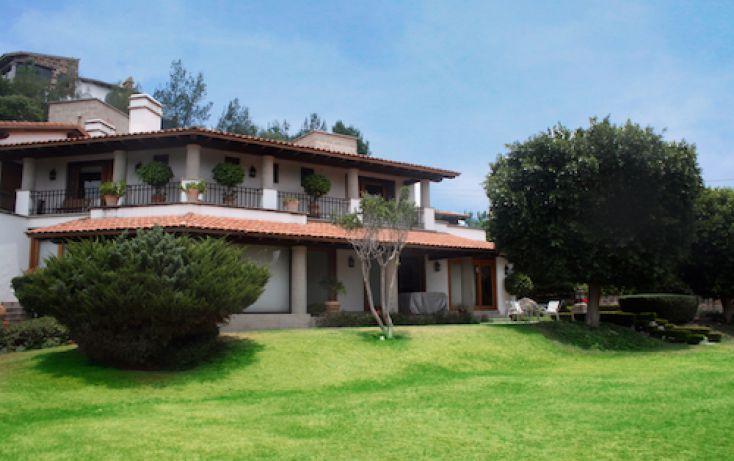 Foto de casa en condominio en venta en, balcones de vista real, corregidora, querétaro, 1664760 no 03