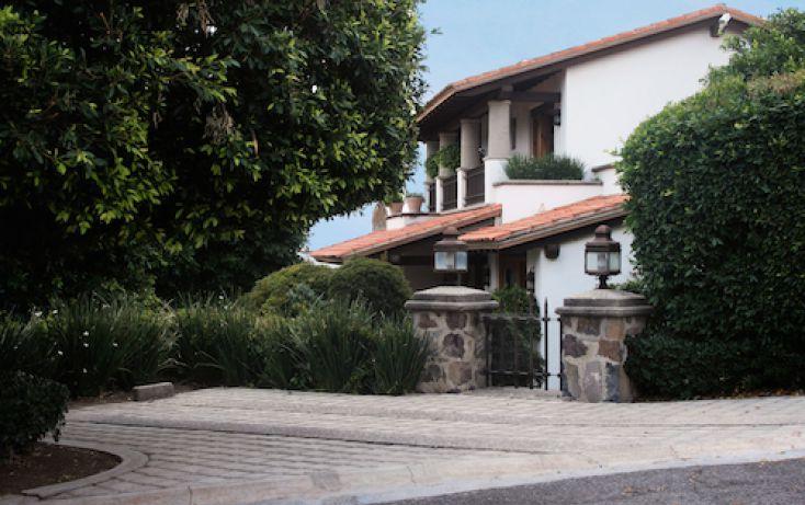Foto de casa en condominio en venta en, balcones de vista real, corregidora, querétaro, 1664760 no 04
