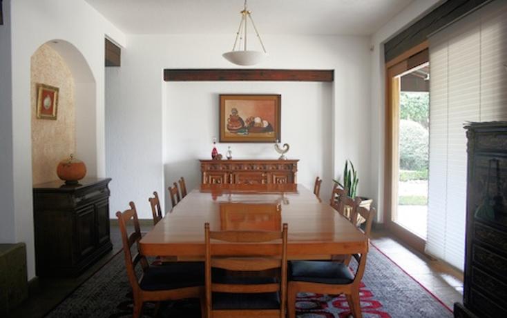 Foto de casa en venta en  , balcones de vista real, corregidora, quer?taro, 1664760 No. 06