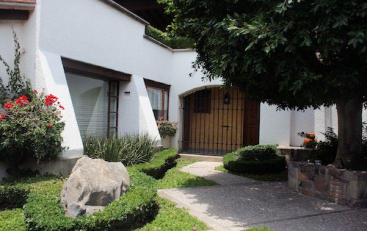 Foto de casa en condominio en venta en, balcones de vista real, corregidora, querétaro, 1664760 no 08