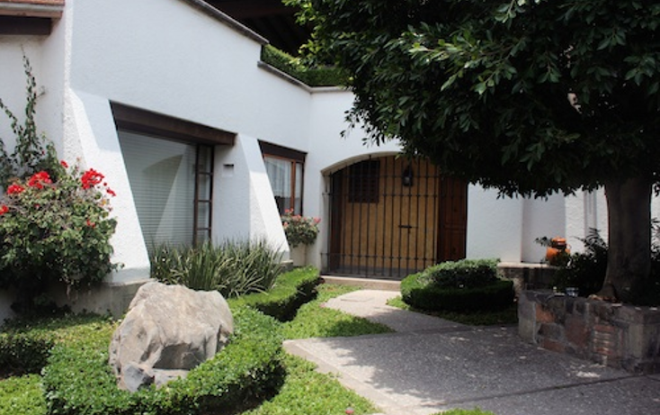 Foto de casa en venta en  , balcones de vista real, corregidora, quer?taro, 1664760 No. 08