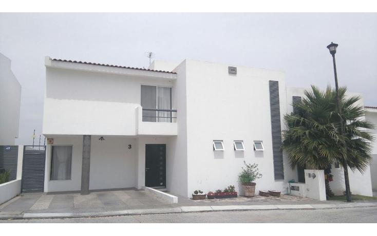 Foto de casa en venta en  , balcones de vista real, corregidora, querétaro, 1939453 No. 01