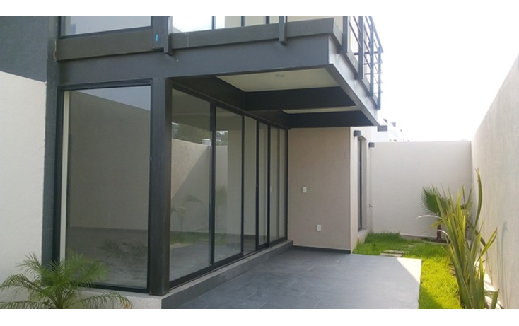 Foto de casa en venta en  , balcones de vista real, corregidora, quer?taro, 1956400 No. 04