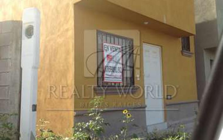Foto de casa en venta en  , balcones de zirandaro, juárez, nuevo león, 1093111 No. 02