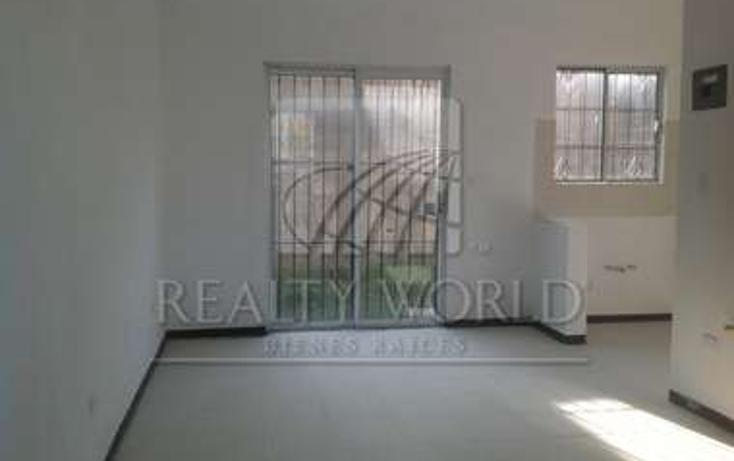 Foto de casa en venta en  , balcones de zirandaro, juárez, nuevo león, 1093111 No. 03