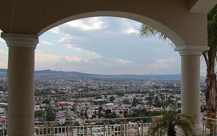 Foto de casa en venta en balcones del acueducto 1, balcones del acueducto, querétaro, querétaro, 611457 no 01