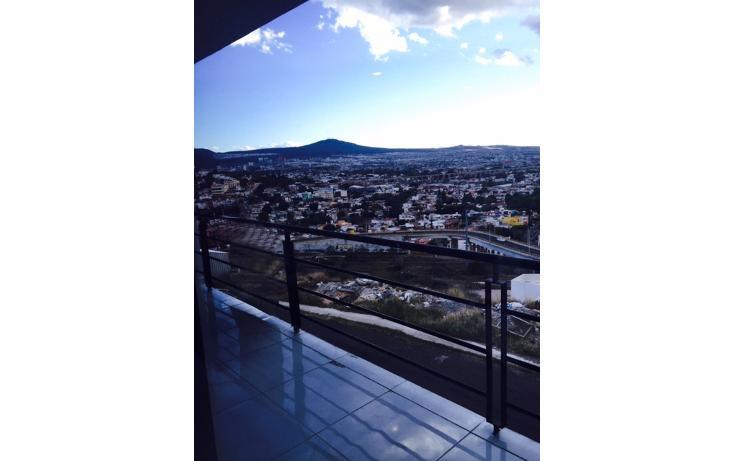 Foto de casa en venta en  , balcones del acueducto, querétaro, querétaro, 1556286 No. 04