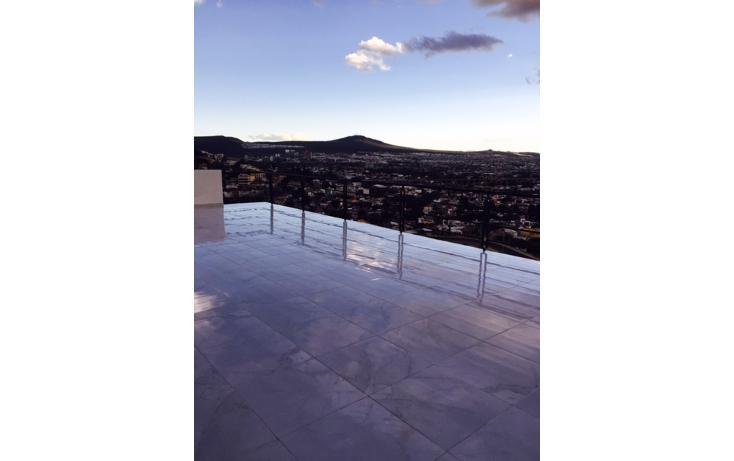 Foto de casa en venta en  , balcones del acueducto, querétaro, querétaro, 1556286 No. 17