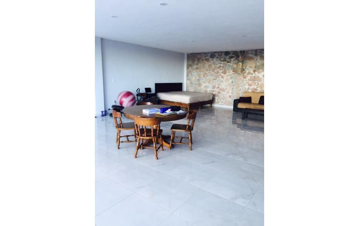Foto de casa en venta en  , balcones del acueducto, querétaro, querétaro, 1556286 No. 18