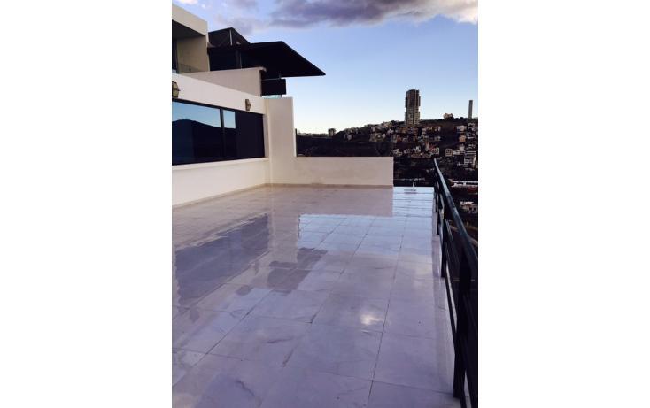 Foto de casa en venta en  , balcones del acueducto, querétaro, querétaro, 1556286 No. 21