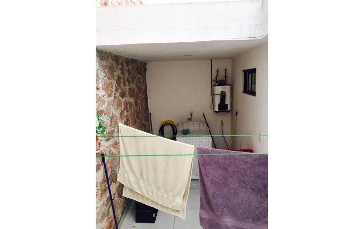 Foto de casa en venta en  , balcones del acueducto, querétaro, querétaro, 1556286 No. 22