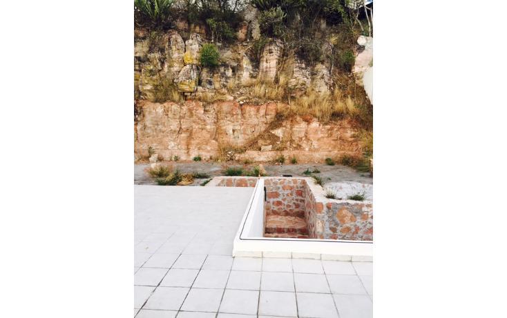 Foto de casa en venta en  , balcones del acueducto, querétaro, querétaro, 1556286 No. 23