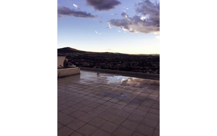 Foto de casa en venta en  , balcones del acueducto, querétaro, querétaro, 1556286 No. 24