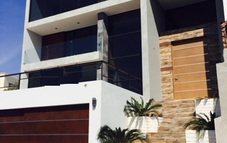 Foto de casa en venta en  , balcones del acueducto, querétaro, querétaro, 1561669 No. 01