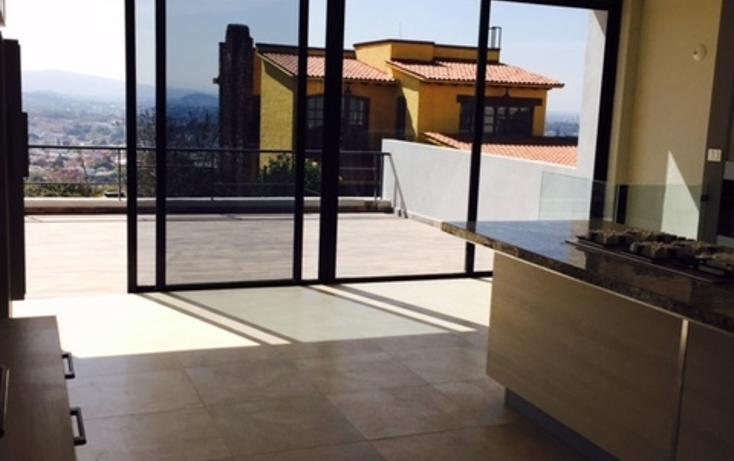 Foto de casa en venta en  , balcones del acueducto, querétaro, querétaro, 1561669 No. 06