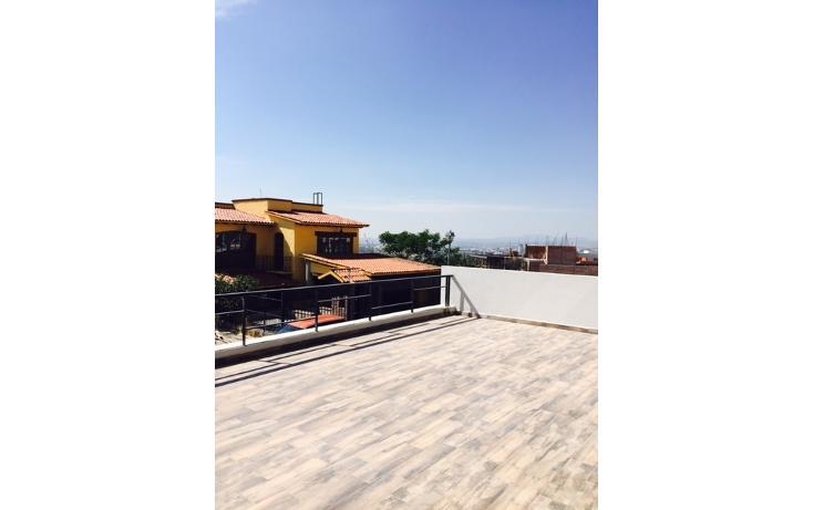 Foto de casa en venta en  , balcones del acueducto, querétaro, querétaro, 1561669 No. 08