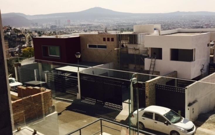 Foto de casa en venta en  , balcones del acueducto, querétaro, querétaro, 1561669 No. 21