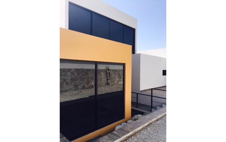 Foto de casa en venta en  , balcones del acueducto, querétaro, querétaro, 1561669 No. 28