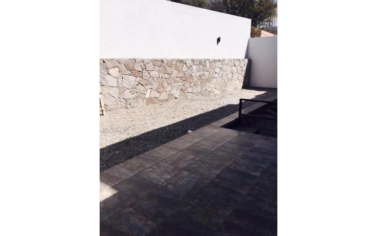 Foto de casa en venta en  , balcones del acueducto, querétaro, querétaro, 1561669 No. 30