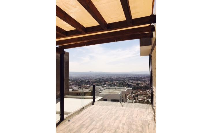 Foto de casa en venta en  , balcones del acueducto, querétaro, querétaro, 1561669 No. 41