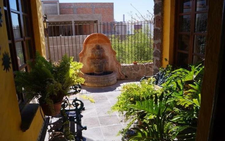Foto de casa en venta en  , balcones del acueducto, querétaro, querétaro, 402980 No. 04