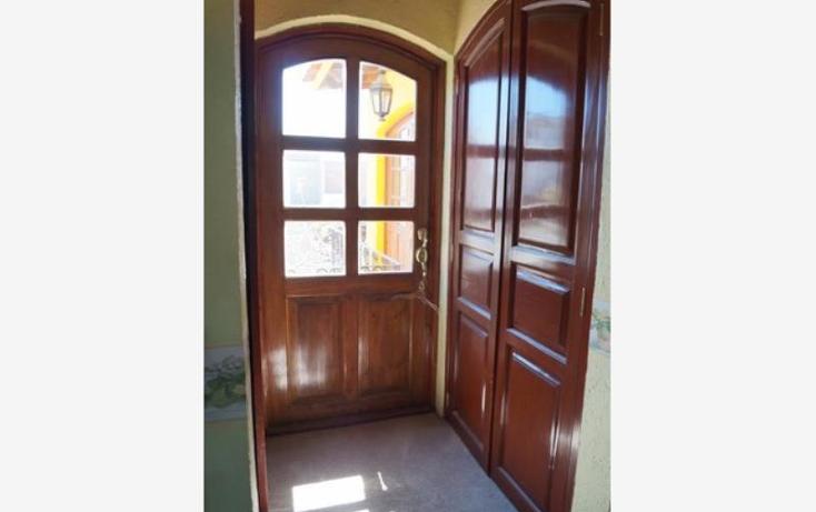 Foto de casa en venta en  , balcones del acueducto, querétaro, querétaro, 402980 No. 07
