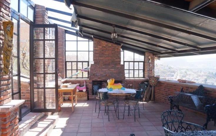 Foto de casa en venta en  , balcones del acueducto, querétaro, querétaro, 402980 No. 10