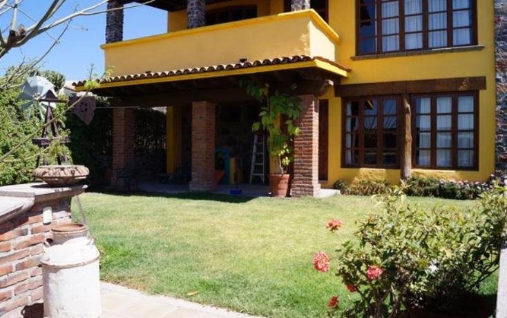 Foto de casa en venta en  , balcones del acueducto, querétaro, querétaro, 402980 No. 11