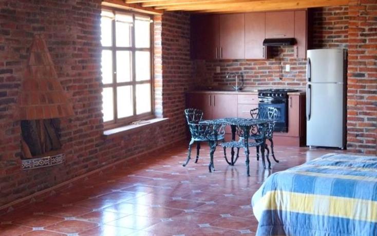 Foto de casa en venta en  , balcones del acueducto, querétaro, querétaro, 402980 No. 12