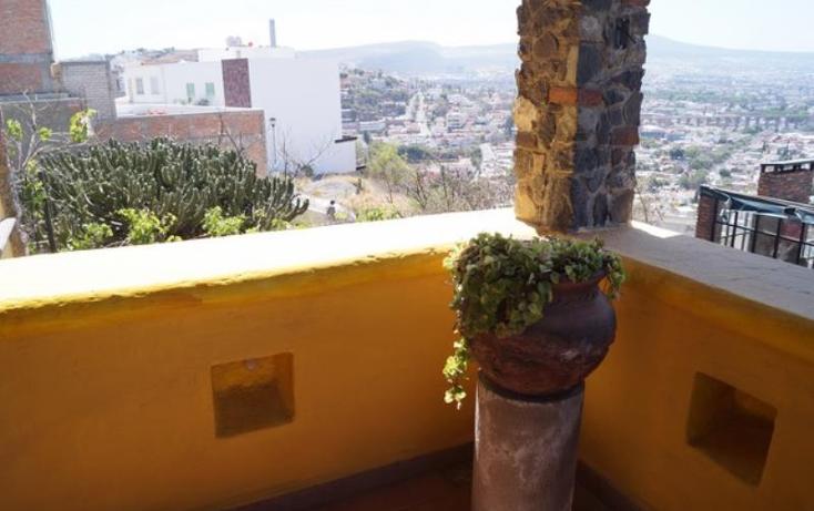 Foto de casa en venta en  , balcones del acueducto, querétaro, querétaro, 402980 No. 13