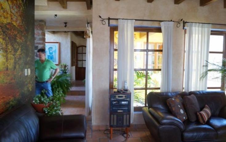 Foto de casa en venta en  , balcones del acueducto, querétaro, querétaro, 402980 No. 14