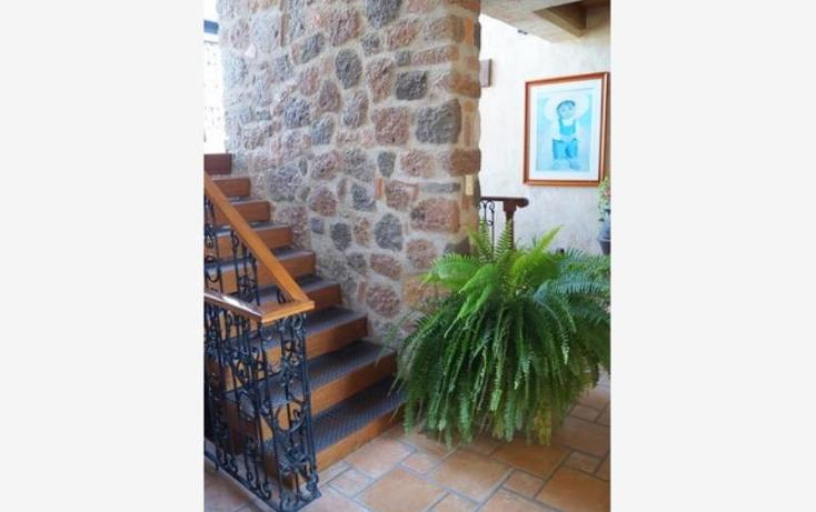 Foto de casa en venta en  , balcones del acueducto, querétaro, querétaro, 402980 No. 15