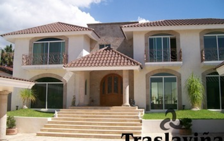 Foto de casa en venta en  , balcones del campestre, león, guanajuato, 1059761 No. 01