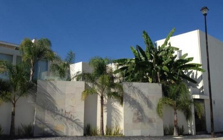 Foto de casa en venta en  , balcones del campestre, león, guanajuato, 1085721 No. 02