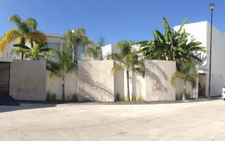 Foto de casa en venta en  , balcones del campestre, león, guanajuato, 1085721 No. 07