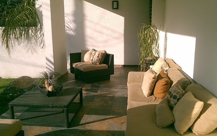 Foto de casa en venta en  , balcones del campestre, le?n, guanajuato, 1113941 No. 03