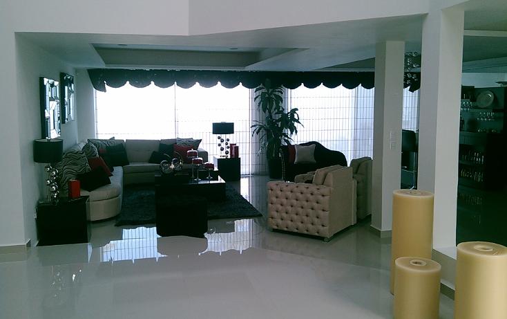 Foto de casa en venta en  , balcones del campestre, le?n, guanajuato, 1113941 No. 08