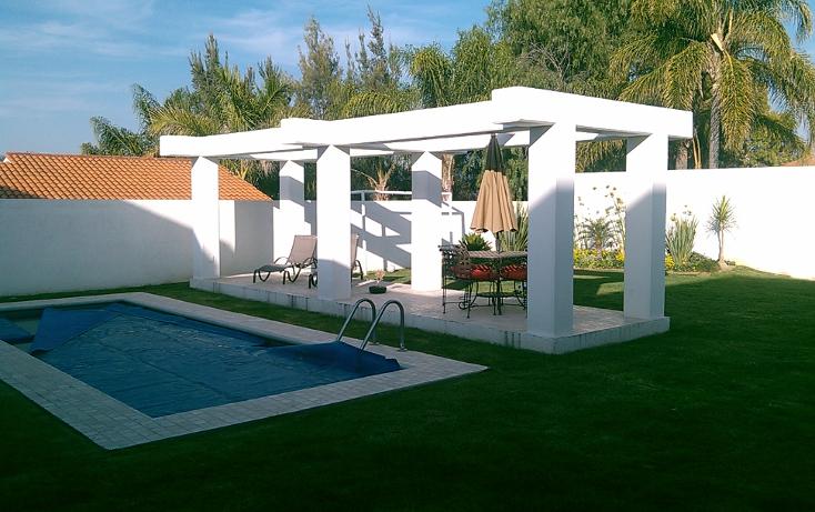 Foto de casa en venta en  , balcones del campestre, le?n, guanajuato, 1113941 No. 13