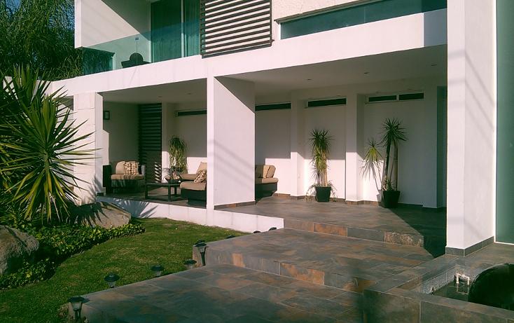 Foto de casa en venta en  , balcones del campestre, le?n, guanajuato, 1113941 No. 14
