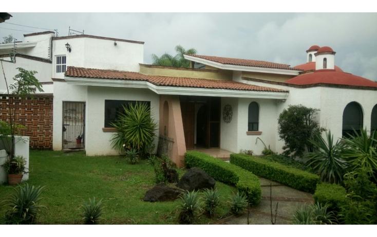 Foto de casa en venta en  , balcones del campestre, león, guanajuato, 1230753 No. 01
