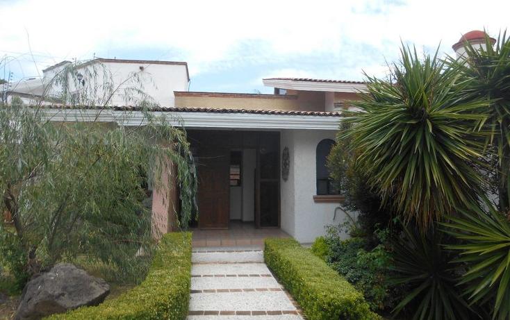 Foto de casa en venta en  , balcones del campestre, león, guanajuato, 1230753 No. 04