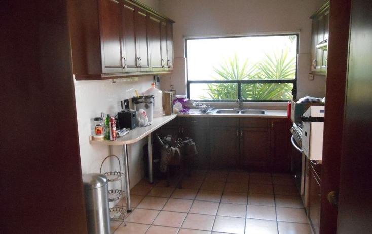 Foto de casa en venta en  , balcones del campestre, león, guanajuato, 1230753 No. 09