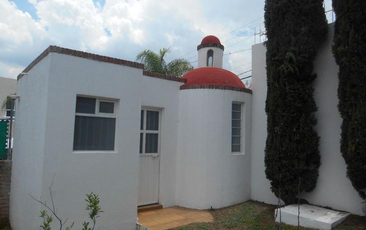 Foto de casa en venta en  , balcones del campestre, león, guanajuato, 1230753 No. 12