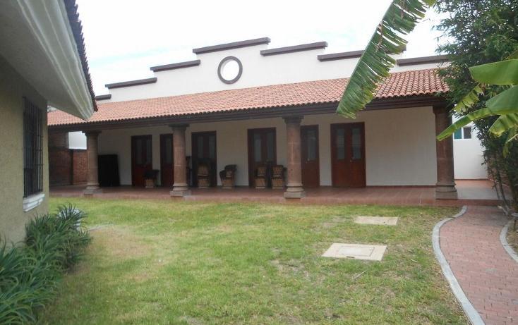 Foto de casa en venta en  , balcones del campestre, león, guanajuato, 1230753 No. 17