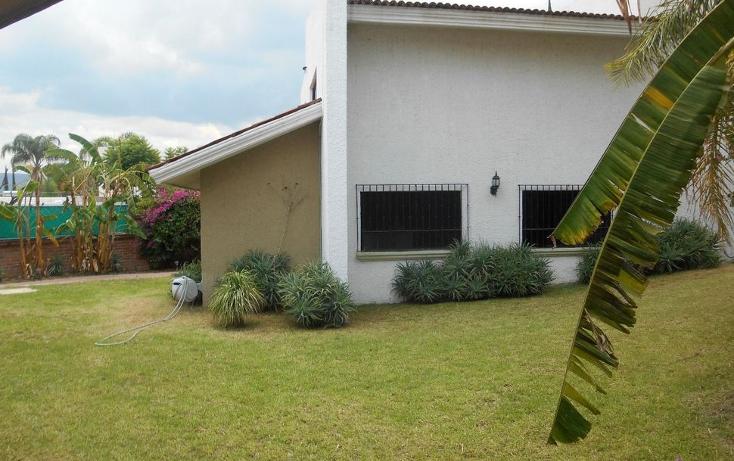 Foto de casa en venta en  , balcones del campestre, león, guanajuato, 1230753 No. 22