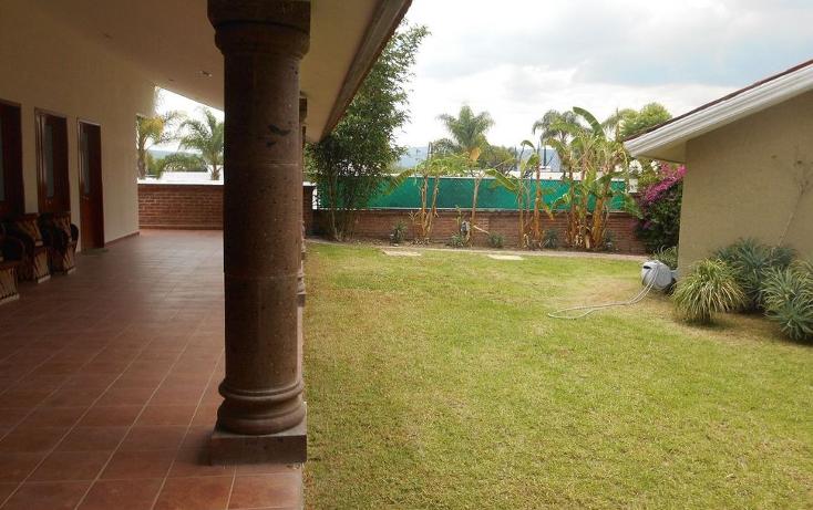 Foto de casa en venta en  , balcones del campestre, león, guanajuato, 1230753 No. 23
