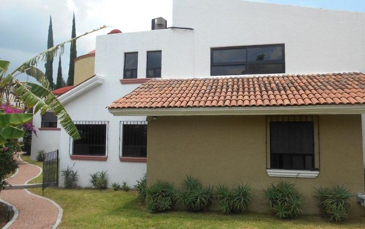 Foto de casa en venta en  , balcones del campestre, león, guanajuato, 1230753 No. 24