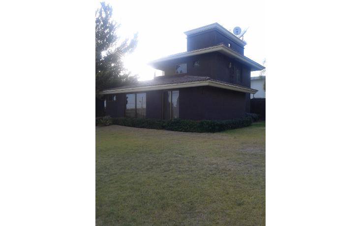 Foto de casa en renta en  , balcones del campestre, le?n, guanajuato, 1260159 No. 04
