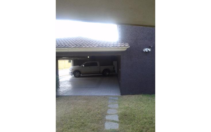 Foto de casa en renta en  , balcones del campestre, le?n, guanajuato, 1260159 No. 05